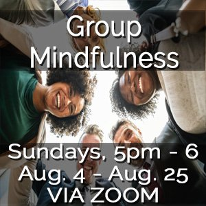 Day Course in Mindfulness Dec 1 2018